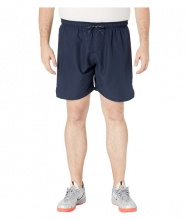 Nike Big amp Tall 7quot Solid Vital Volley Shorts Obsidian