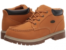 Lugz Hartwick Golden WheatBarkCreamGum
