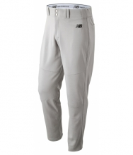 New Balance Men's Charge Baseball Solid Pant Grey
