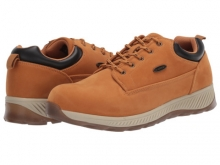 Lugz Bison Lo Golden WheatBarkCreamGum