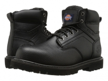 Dickies Prowler 6quot Steel Toe Black
