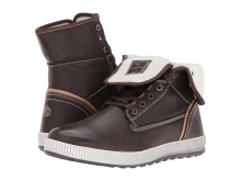 UNIONBAY Pullman Boot Brown