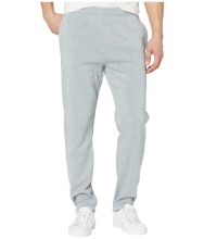 US POLO ASSN Pocket Fleece Pants Heather Grey