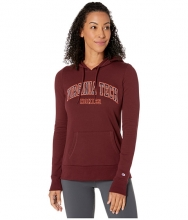 Champion College Virginia Tech Hokies Ecoreg University Fleece Hoodie Maroon