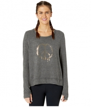 X by Gottex Peace Sweatshirt Charcoal