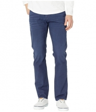 US POLO ASSN Slim Straight Five-Pocket Jeans in Club Navy Club Navy