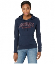 Champion College Arizona Wildcats Eco University Fleece Hoodie Scarlet 3