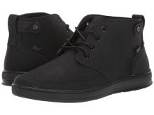 GH Bass Co Atwater WX Black Monochrome