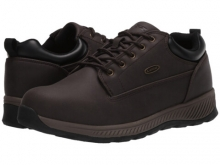 Lugz Bison Lo Black CoffeeFalconBlack