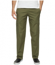 Independence Day Clothing Co Reversible Front to Back Signature Cargo Pants Olive Green