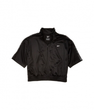 Reebok Workout Ready Meet You There Track Jacket Black