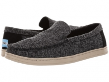 TOMS Aiden Forged Iron Two-Tone Woven