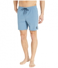ONeill Solid Volley Boardshorts Brilliant Blue