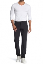 WALLIN BROS Performance 5 Pocket Skinny Pants BLACK CAVIAR