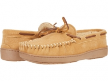 Minnetonka Tory Traditional Trapper Cinnamon Suede