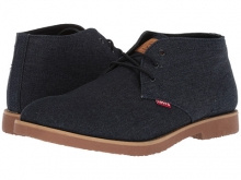 Levis Shoes Sonoma Denim Navy