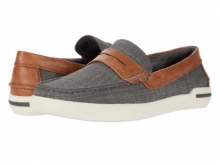 Kenneth Cole Unlisted Un-Anchor BrownGrey
