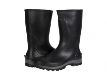 Western Chief Premium Rubber Boot Black