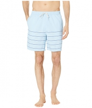 Quiksilver Lighthouse 18quot Volly Swim Short Cerulean