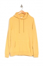 Threads 4 Thought Drawstring Pullover Hoodie SAFF