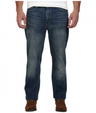 Levis Big Tall Big amp Tall 541trade Athletic Fit Blue Canyon