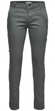 Pantaloni Barbati Only & sons Verde 90628