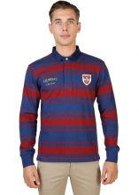 Oxford University Queens-Rugby-Ml RED