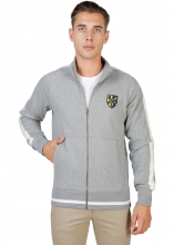 Oxford University Trinity-Fullzip GREY