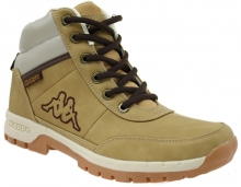Kappa Bright Mid Light Brown