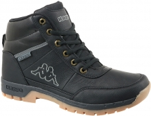 Kappa Bright Mid Light Black