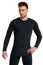 Bluza barbateasca CORNETTE Thermo Plus