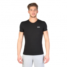Tricou Datch House Black