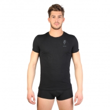 Tricou Datch Home Black Phantom