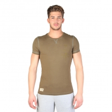 Tricou Datch Home Olive